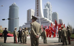 """Từng khiến TQ phải """"ngả mũ"""", ông Kim Jong Un làm gì để đưa Triều Tiên về thời hoàng kim?"""