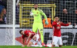 Man United lại hòa: Rất tệ, nhưng chưa phải là thảm họa