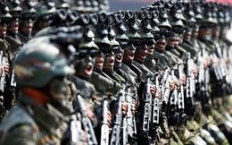Nikkei: Nếu Mỹ tấn công Bình Nhưỡng, Trung Quốc sẽ đưa quân vào Triều Tiên để phản kích