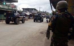 Lo sợ IS tràn sang vùng lân cận Mindanao, Duterte định thiết quân luật trên toàn Philippines