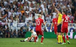 Quá khứ đầy vết nhơ của trọng tài trận Real Madrid vs Bayern Munich