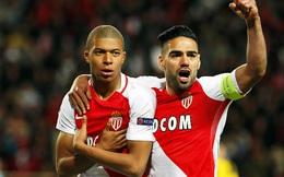 Vượt mặt Ronaldo, Messi để lập kỷ lục khó tin, Mbappe tiễn Dortmund rời Champions League