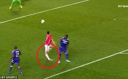 Man United trả giá cực đắt sau tấm vé vào bán kết Europa League