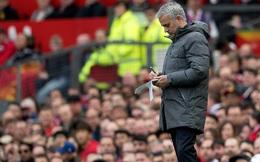 Mourinho run rẩy, không dám mạnh miệng sau trận đấu thiệt đơn thiệt kép
