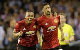 """Ơn giời, """"binh nhì"""" Rashford lại giải cứu thành công Man United rồi"""