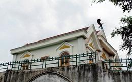 Chủ tịch phường chưa biết việc Phó Ban Nội chính Đắk Lắk chạy xe ôm ra sao