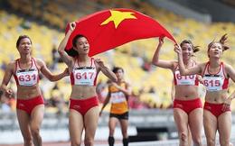 Đề án trăm triệu đô 4192 và triển vọng châu lục của điền kinh Việt Nam