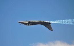 24h qua ảnh: Màn trình diễn ngoạn mục của máy bay chiến đấu Rafale