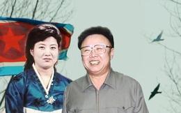 Báo Trung Quốc kể chuyện tình yêu lãng mạn của ông Kim Jong Il