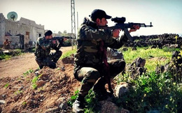 """Hé lộ tất cả bí mật của đơn vị đặc nhiệm tinh nhuệ """"Tiger"""" khét tiếng của QĐ Syria"""