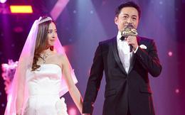 'Lệnh Hồ Xung' Mã Cảnh Đào ly hôn vợ kém 21 tuổi sau 10 năm mặn nồng