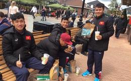 """Nước Đức và câu chuyện phía sau chuyến """"du học"""" của U20 Việt Nam"""