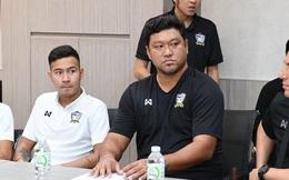 Bị đánh giá không mạnh, HLV U22 Thái Lan ra tuyên bố khiến các đối thủ phải e ngại