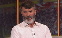 """Roy Keane: Man United đáng lẽ phải """"tàn nhẫn"""" hơn"""