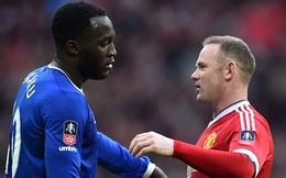 """Khao khát có Lukaku, Mourinho sẵn sàng biến Rooney thành """"vật hiến tế"""""""