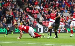 Vòng 37 Premier League: Middlesbrough 1-2 Southampton