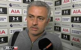 Nói các cầu thủ chán Premier League, Mourinho trốn câu hỏi phỏng vấn cuối cùng