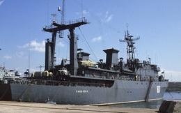 Ukraine muốn thành lập lực lược chống tàu ngầm Kilo, Nga mỉa mai