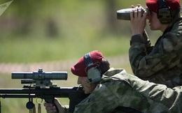 Mỹ mất ngôi dẫn đầu: Súng trường Nga phá vỡ kỷ lục về tầm bắn