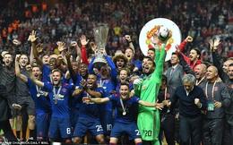 Ở Man United là sướng nhất, anh còn dại dột muốn đi đâu hả Rooney!