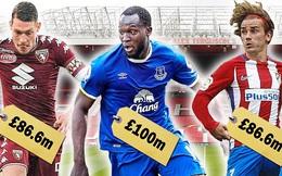 """Mourinho miệng nói chán bóng đá, tay """"quăng"""" kế hoạch 300 triệu lên bàn Man United"""