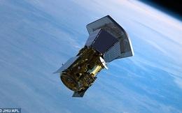 """NASA thực hiện sứ mệnh """"Vươn đến Mặt Trời"""" bằng cách nào?"""