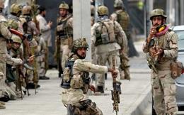 """""""Afghanistan cần máy bay chiến đấu Nga, chứ không cần phế liệu của Mỹ"""""""