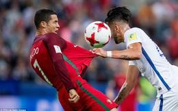 """Cậu học trò bị """"hắt hủi"""" của Pep Guardiola một tay hạ BĐN, tiễn Ronaldo về nước"""