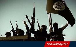 Trung Đông: Ngày tàn tới gần, nhưng IS đang tái lập lực lượng bằng chiến thuật khác
