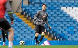 Tiết lộ hình ảnh đầu tiên của tân binh Matic trong màu áo Man United