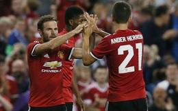 Trong ngày tồi tệ của De Gea, Man United vẫn tìm thấy ánh sáng