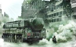 """Tên lửa """"Sarmat"""" mới của Nga đặc biệt quan trọng vì sức hủy diệt kinh hoàng?"""