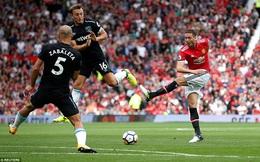 Phấn khích với Matic, fan Man United đòi trả thêm tiền cho Chelsea
