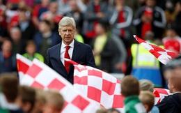 Sự vô duyên đày đọa, Arsenal dính nhát đòn nghiệt ngã