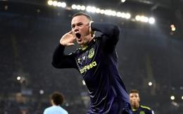 Rời Old Trafford, Rooney vẫn đáp đền Man United bằng bàn thắng xé lưới Man City