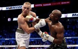 McGregor đấu Mayweather: Hóa ra thế giới cũng tin vào chuyện Bảo Châu hạ Flores