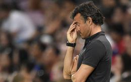 Cầu thủ Barca nổi loạn, chống đối HLV Enrique?
