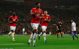 """3 """"truyền thuyết"""" đồng loạt xuất hiện ngày Man United trở lại Champions League"""