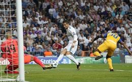 """Khủng hoảng ở đâu không biết, cứ đến Champions League thì Real Madrid lại là """"vua"""""""
