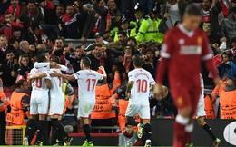Vận may chưa trở lại, Liverpool chỉ biết ngậm ngùi tự trách mình