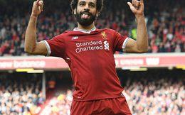 Vòng 5 Premier League: Liverpool 1-1 Burnley