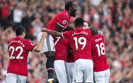 Man United và thói quen 4-0: Đây, hình bóng nhà vua!