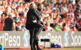 Bị đuổi khỏi sân, Mourinho có nhận thêm án phạt nặng từ FA?