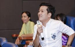 Vắng Nhã Phương, Trường Giang hết lời khen ngợi nữ đồng nghiệp xinh đẹp