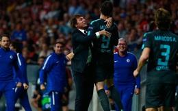 """Conte gửi tin nhắn """"nặng nề"""" gấp bội phần đến Diego Costa trong ngày trở về"""