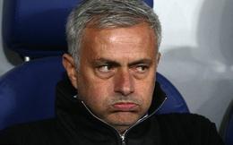 """""""Vắt chanh bỏ vỏ"""" đã là thói quen của Mourinho, và Man United sẽ thành nạn nhân tiếp theo"""