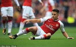 Arsenal buông tay, chấp nhận bán 2 ngôi sao với giá rẻ bất ngờ
