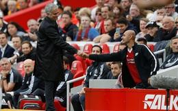 """Mourinho: """"Giết chết"""" một trận đấu là cả nghệ thuật"""
