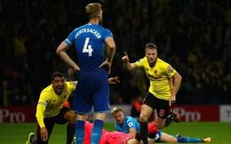 """""""Hàng thải"""" của Man United nhấn chìm Arsenal ở phút bù giờ nghiệt ngã"""