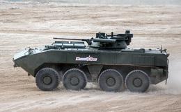 Nga giới thiệu module chiến đấu mới dành cho xe bọc thép chở quân Boomerang